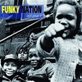 Various - Funky Nation Vol. 1