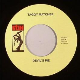 Taggy Matcher - Devil´s Pie / C.R.E.A.M (Version)