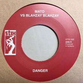 Mato VS Blahzay Blahzay / Mato VS Nate Dogg Feat. Nas - Danger / Good Life