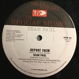 Sean Paul & Mr. Vegas - Hot Gal Today