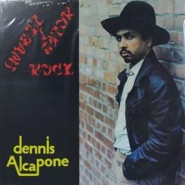 Dennis Alcapone - Investigator Rock