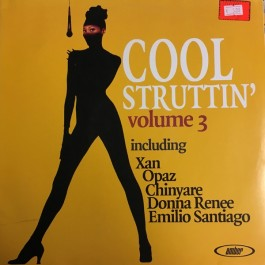 Various - Cool Struttin' Volume 3