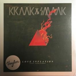 Kraak & Smaak - Love Inflation