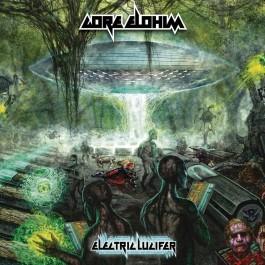 Gore Elohim - Electric Lucifer