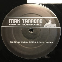 Max Tannone - The Remixes