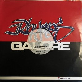 DJ Tomekk - Return Of Hip Hop (Ooh, Ooh)