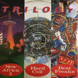 Various - Trilogy