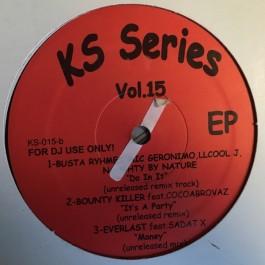 Various - KS Series (Vol. 15)