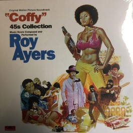 Roy Ayers - Coffy 45s Collection