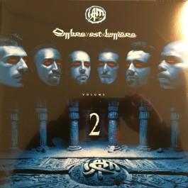 IAM - Ombre Est Lumière (Volume 2)