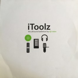 DJ Crates - iToolz