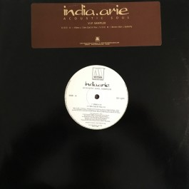 India.Arie - Acoustic Soul Sampler