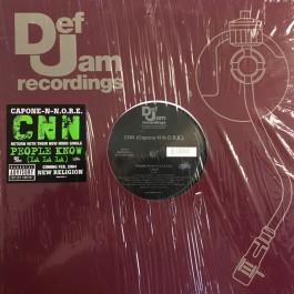 Capone -N- Noreaga - People Know (La La La)