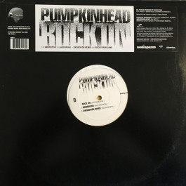 Pumpkinhead - Rock On