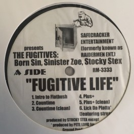 The Fugitives - Fugitive Life
