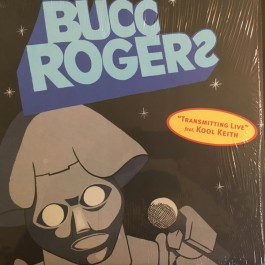 Bucc Rogerz - Transmitting Live