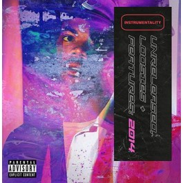 Chance The Rapper (Instrumentality) - The Unreleased Collection 2012 Volume 4