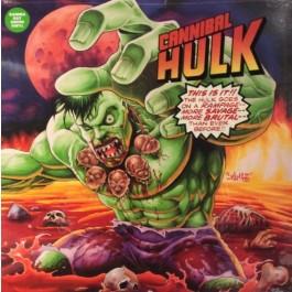 Ill Bill - Cannibal Hulk