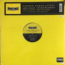 Known Associates - World So Cold / What They Want