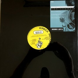 Various - Hip Hop Independents Day: The Sequel (Record 3)