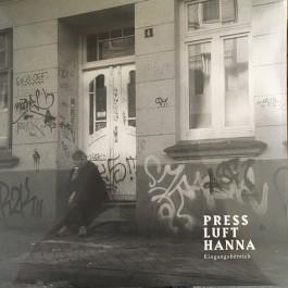 Presslufthanna - Eingangsbereich EP