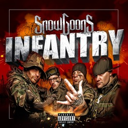 Snowgoons - Infantry
