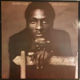 Jimmy Cliff - Follow My Mind