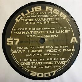 Various - Club R&B 57