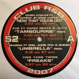 Various - Club R&B 52