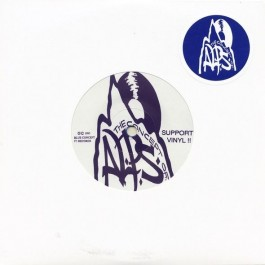 The Concept Of Alps - Intensity