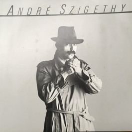 André Szigethy - André Szigethy
