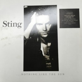 Sting - ...Nothing Like The Sun