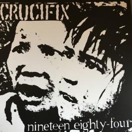 Crucifix - Nineteen Eighty-Four