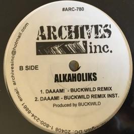 Tha Alkaholiks - No Hand Outs