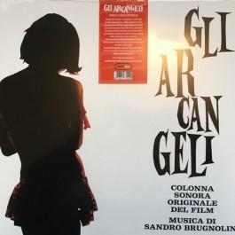 Sandro Brugnolini - Gli Arcangeli