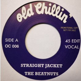 The Beatnuts - Straight Jacket / Get Funky