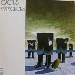 Cactus - Restrictions