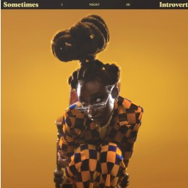 Little Simz - Sometimes I Might Be Introvert (Red & Yellow Vinyl)