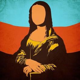 Apollo Brown - Mona Lisa