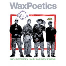 Waxpoetics # 65