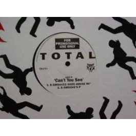 Total - can´t you see