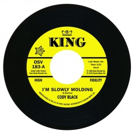 Cody Black/Charles Spurling - Im Slowly Molding/She Cried Just A Minute