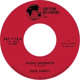 Doug Shorts - Casual Encounter / Keep Your Head Up