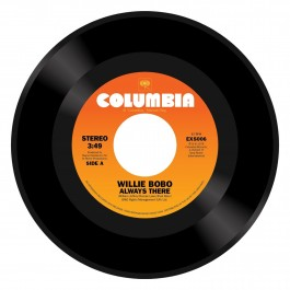 Willie Bobo - Always There/Comin' Over Me