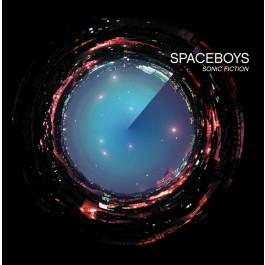 Spaceboys  - Sonic Fiction