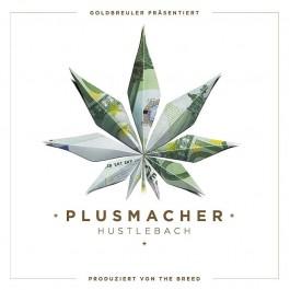 Plusmacher - Hustlebach (Picture Disc)