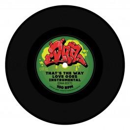 DJ DSK - DNA Edits Instrumentals Vol.3
