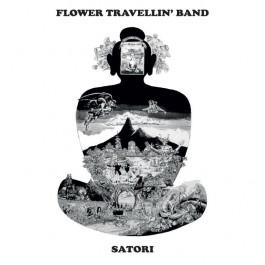 Flower Travelin' Band - Satori
