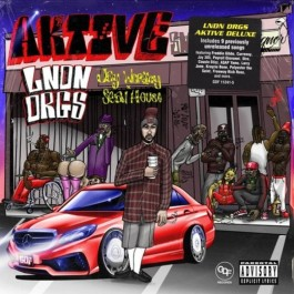 LNDN DRGS (Jay Worthy & Sean House) - Aktive (Deluxe)
