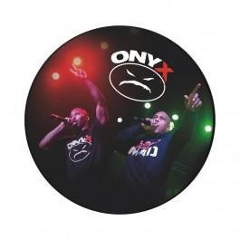Onyx  - Wakedafucup (Reloaded)